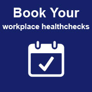 Book Your workplace healthchecks