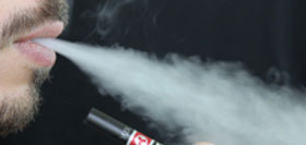 Can E-Cigarettes help your staff to quit smoking?