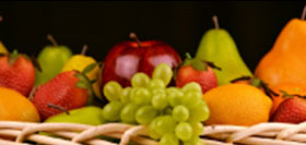 Win a fruit basket for your workplace